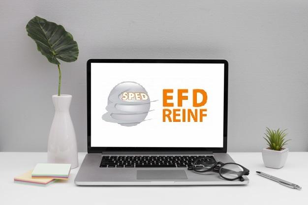 EFD-Reinf: Disponibilizado as Minutas dos Leiautes versão 2.1