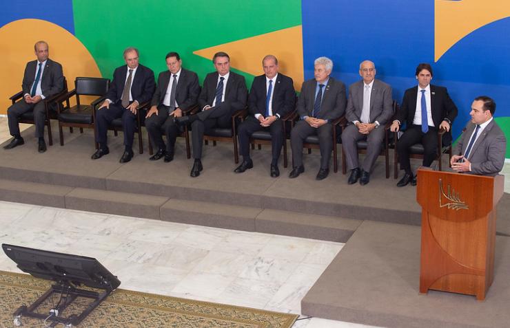 Portal Gov.br vai reunir serviços do Poder Executivo em um único canal
