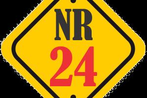 Aprovada a nova redação da Norma Regulamentadora nº 24