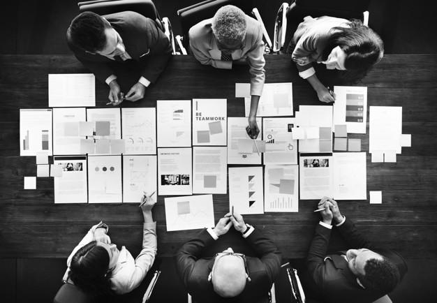 Vale a pena trabalhar com Contabilidade?