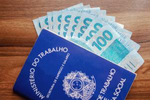 Governo quer fim de reajuste obrigatório do salário mínimo pela inflação