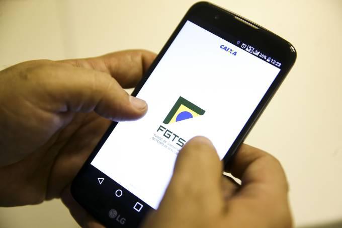 Conheça a Plataforma FGTS Digital