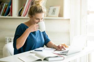 Home office: a melhor forma de trabalhar em casa com alta produtividade