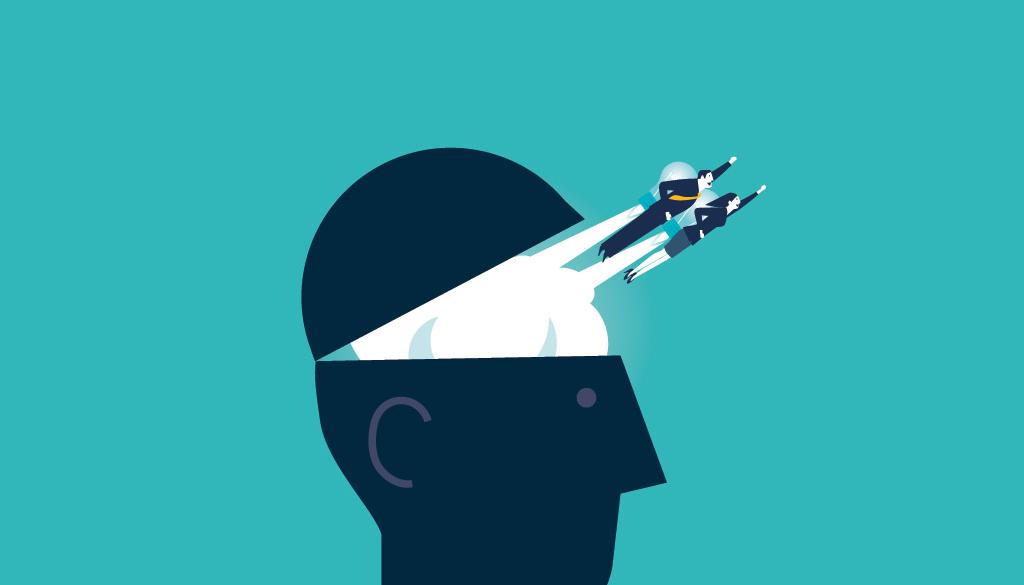 mudar o mindset da equipe de trabalho