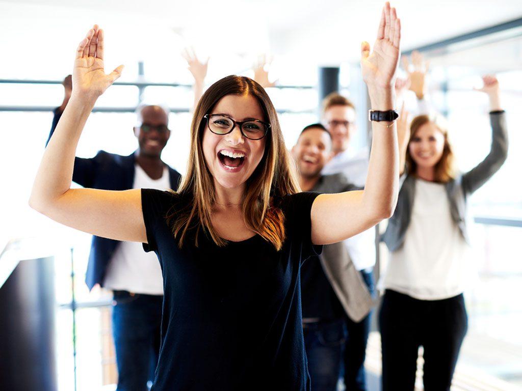 Saiba como fazer carreira em Gestão de Pessoas