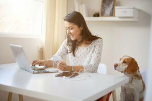 Produtividade: a importância da rotina no trabalho home office