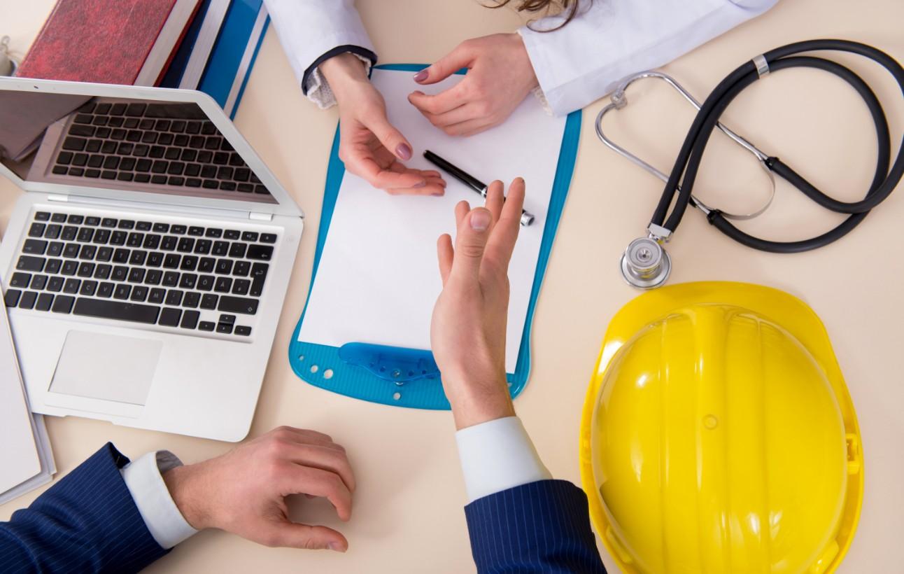 Saúde e Segurança do Trabalho em Tempos de Coronavírus