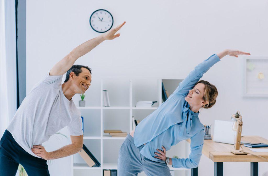saúde trabalhador