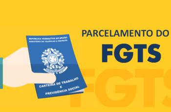Como parcelar FGTS no eSocial doméstico
