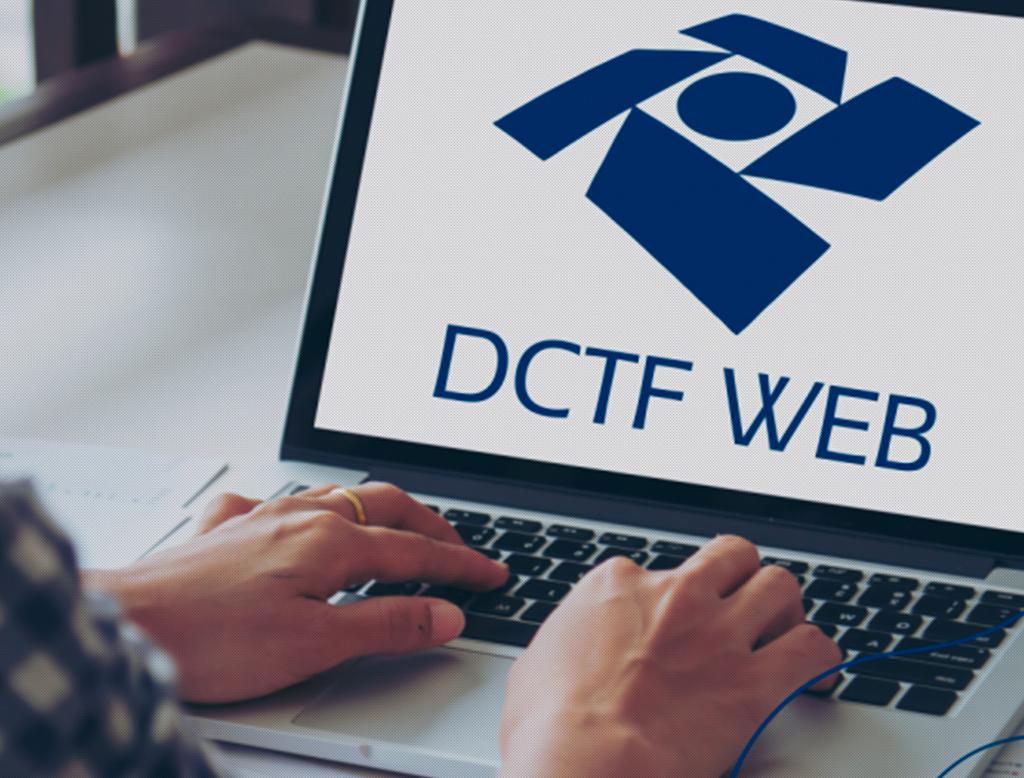 DCTF-Web, REINF e PER/DCOMP Web