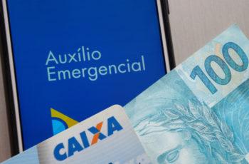 Auxílio Emergencial será de R$ 600 nas últimas duas parcelas