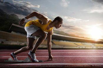 Auxílio para atletas é aprovado por senadores