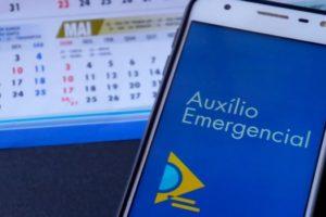 Publicado novo cronograma do auxílio emergencial