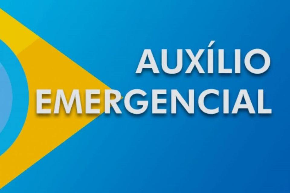 Auxílio Emergencial: Governo vai pagar mais quatro parcelas