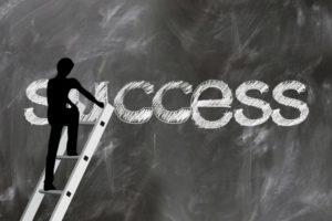 5 passos para ter coragem e crescer na carreira