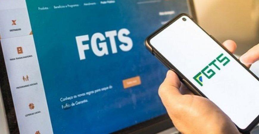 Saque integral do FGTS é autorizado pela Justiça