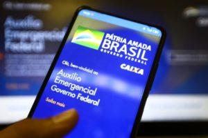 Auxílio emergencial: 6ª parcela com novo valor começa a ser paga