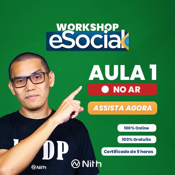 Começou o evento mais completo de eSocial do país