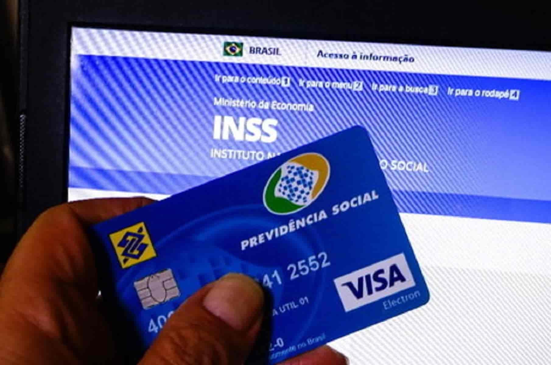 Abono extra de R$ 2 mil pode ser pago aos segurados do INSS