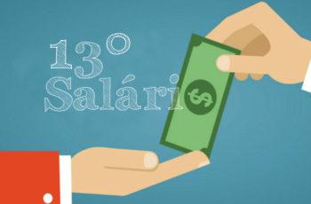 Como oPrograma BEmafeta o décimo terceiro salário?