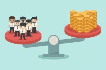 Qual o custo de um funcionário para a empresa?
