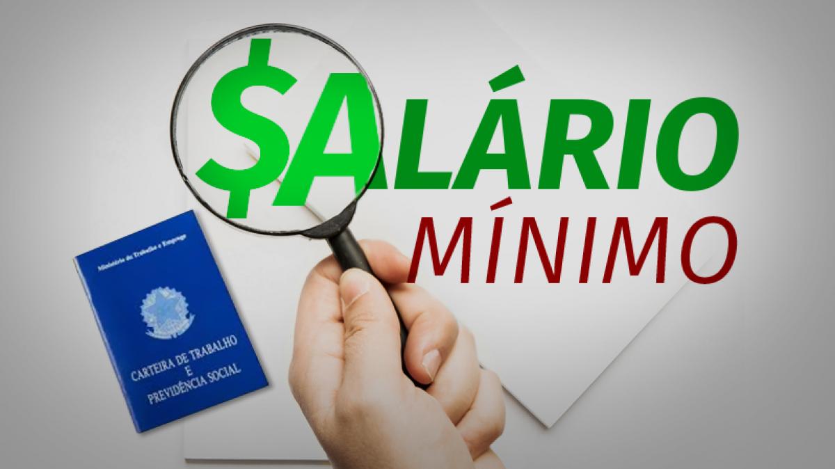 Quanto vai ser o salário mínimo em 2021? Confira aqui
