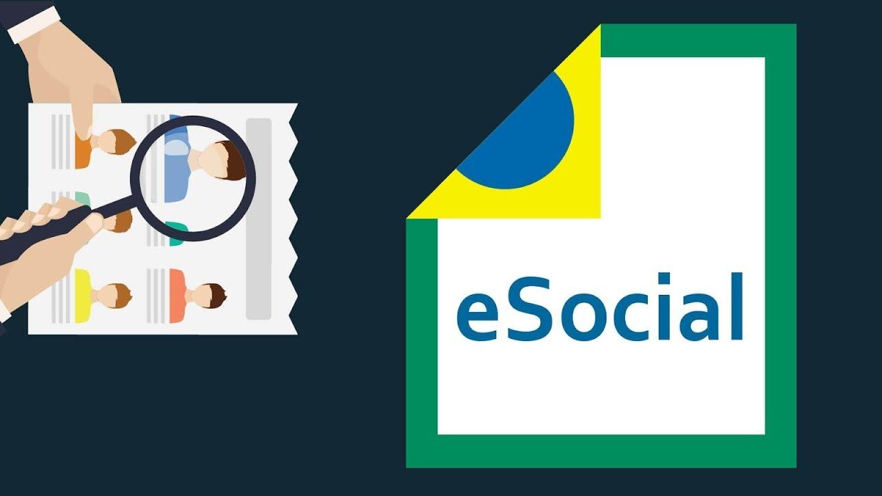 Consulta de qualificação cadastral no eSocial