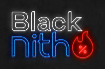 BlackNith:Cursos com até 75% de desconto
