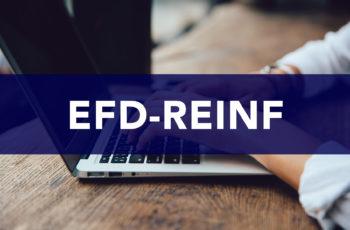 EFD-REINF: Aprovado e divulgado novo leiaute versão 1.5