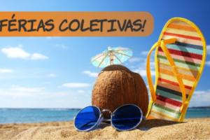 Comunicado férias coletivas: devo notificar o Ministério do Trabalho?