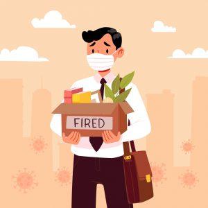 rescisão contrato de trabalho