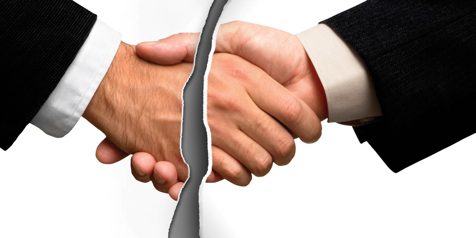 Rescisão de contrato de trabalho – Cálculo e verbas rescisórias