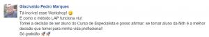 Formação de Especialista em DP e eSocial