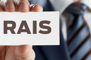 RAIS ANO-BASE 2020: calendário e manual