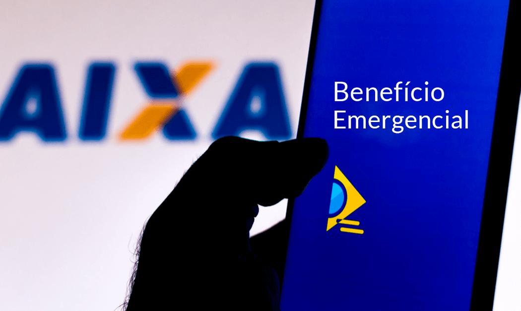 benefício emergencial