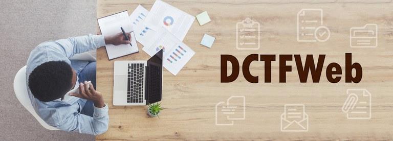 DCTFWeb Cronograma 2021